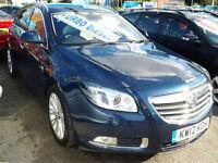Vauxhall/Opel Insignia 2.0CDTi 16v Elite
