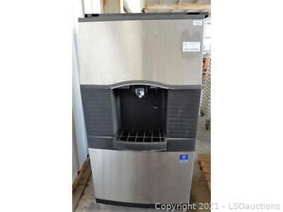 Manitowoc Sfa-291 Ice Bin Dispenser