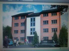 Huge croydon council 2 bed RTB