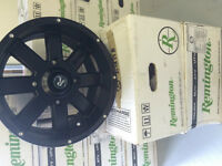 14'' Remington ATV wheels