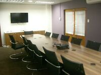 Glasgow Serviced offices Space - Flexible Office Space Rental G51