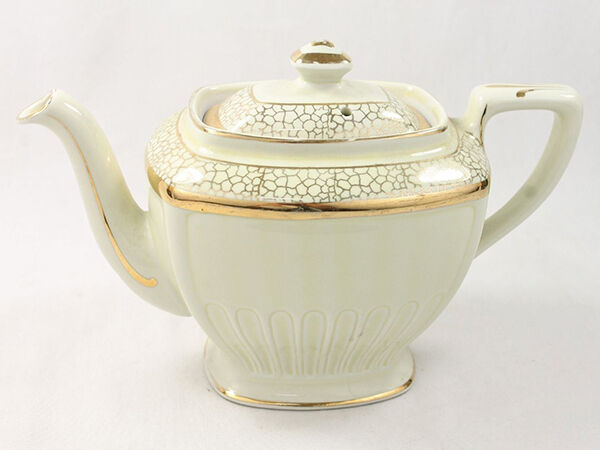 Vintage Hall Teapot Buying Guide