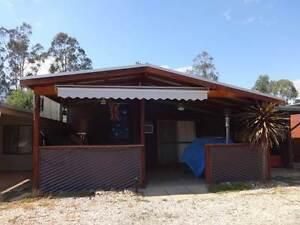 Renovated On Site Caravan/Annex/Cabin For Sale - Inc Furniture Bonnie Doon Mansfield Area Preview