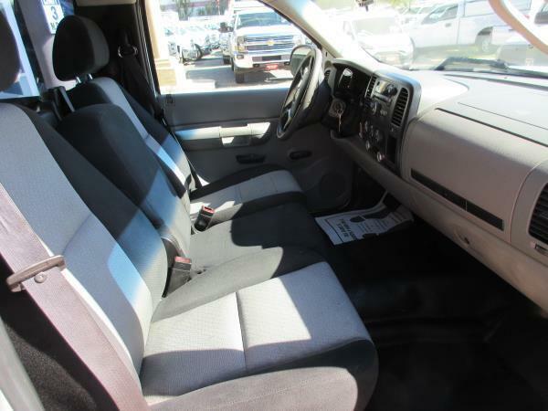 Image 10 Voiture Américaine d'occasion C-K Pickup 1500 2008
