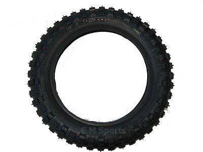 Rear Wheel Tire Inner Tube For Electric Razor MX500 MX650 Mini Pocket Dirt Bike