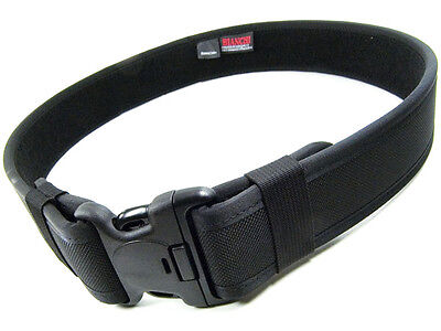 Bianchi Accumold Law Enforcement Nylon Duty Belt 24-28