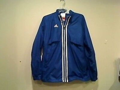 Adidas Men's Big Game Climalite Basketball Warm-Up Jacket Save 35%!!  Small