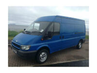 ***MAN*** & ***VAN ***FOR***HIRE***FROM AS LITTLE AS £20(EDINBURGH/GLASGOW/FIFE ETC