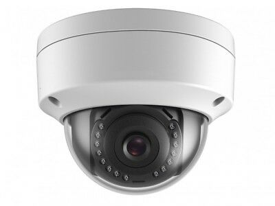 LTS CMIP7042-28 4MP Vandal Dome IP Cam/2.8mm/DWDR/IP67/12VDC/PoE/Metal Housing