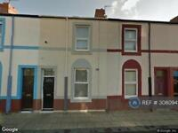 2 bedroom house in Dent Street, Hartlepool, TS26 (2 bed)