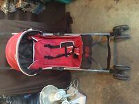 Delta stroller for sale.