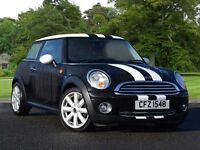 MINI HATCHBACK 1.6 Cooper 3dr [Chili Pack] (black) 2010