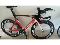 Specialized S-Works Shiv Time Trial Bike