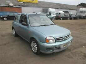 MY LOVELY Micra for sale