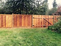 Good deal fence installation!!!