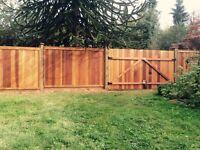 Good deal fence installation!!!