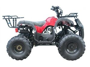 ATVS 125 WITH REVERSE 799.99 1-800-709-6249 St. John's Newfoundland image 9