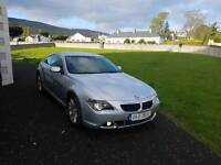 Bmw 6 Series Px Welcome