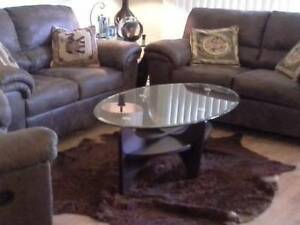13pc living room set year old excellent condition moving must g