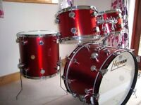 Hayman Drum Kit