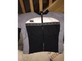 Boys Canterbury Jacket