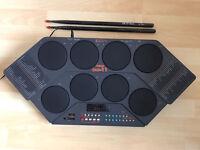 Yamaha DD-11 digital all in one drum percussion