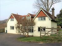 4 bedroom house in Pitch Hill, Cranleigh, GU6