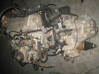 HONDA CIVIC SOHC D15B NON VTEC 1.5L ENGINE 5SPEED TRANS JDM D15B