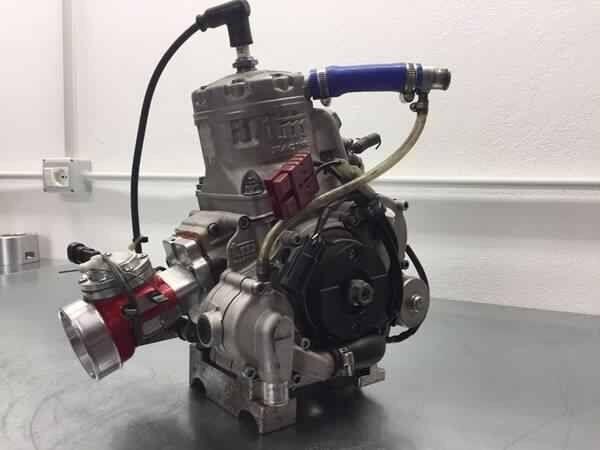 Kf3 Tm kart race engine | in Daventry, Northamptonshire | Gumtree