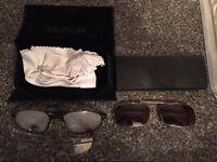 Found: glasses in Johnstone crossing