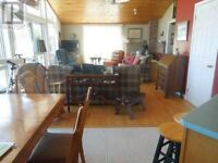 Beach Front PEI Cottage For Sale