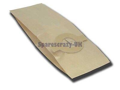 Passend Für Karcher PST222 Packung von Papier Staubsaugerbeutel