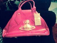 Vivienne Westwood ebury bag