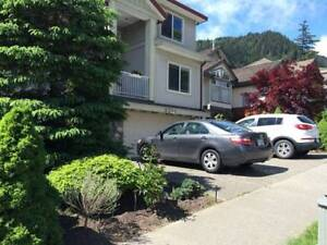 Two Bedroom Ground level, Separate Entry on Westwood Plateau