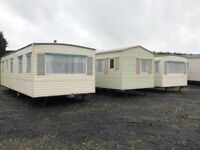 Mobile home to let