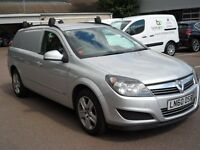 Vauxhall/Opel Astravan 1.7 CDTi 16v Sportive 2010....6 Speed Gearbox 1 Owner From new...............