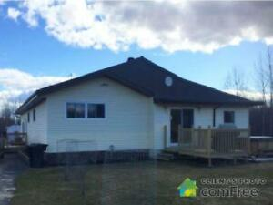$527,000 - Bungalow for sale in Athabasca County