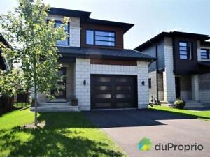 Home for sale in Gatineau (Open house, Sunday, Sept. 24 2-4 PM)