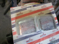 Rear Speaker grills GL1500 Goldwing