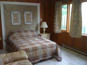 ROOM -PRIVATE WITH SEPARATE ENTRANCE