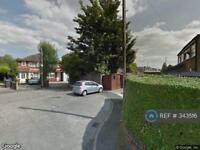 3 bedroom house in Private House, Manchester , M18 (3 bed)