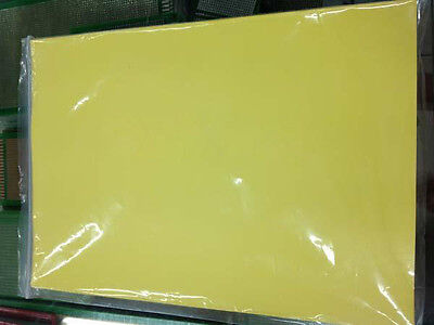 100 Sheets A4 Heat Toner Transfer Paper For Diy Pcb Electronic Prototype Making