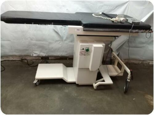 BETA MEDICAL S4011 9050 MOBILE IMAGING TABLE C-ARM TABLE @ (273142)