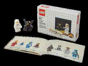 LEGO Spaceman - RETIRED and FACTORY SEALED