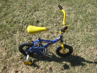 Toddle boy bike for sale