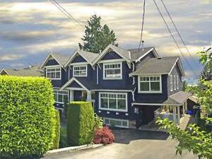$3500 /Beautiful House w Gorgeous Views on Large Lot (Coquitlam)