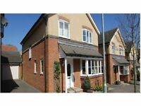 4 Bedroom, Modern detached house with Garage to rent, Hoddesdon, Hertfordshire