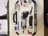 Dremel Multi Max MM40 - Case Only*