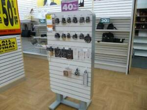 Payless Shoes - Store Closing Fixtures Sale - British Columbia