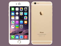 iPhone 6 gold stolen from Dundalk, ON